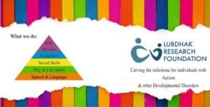 Special school for Autism in India Delhi
