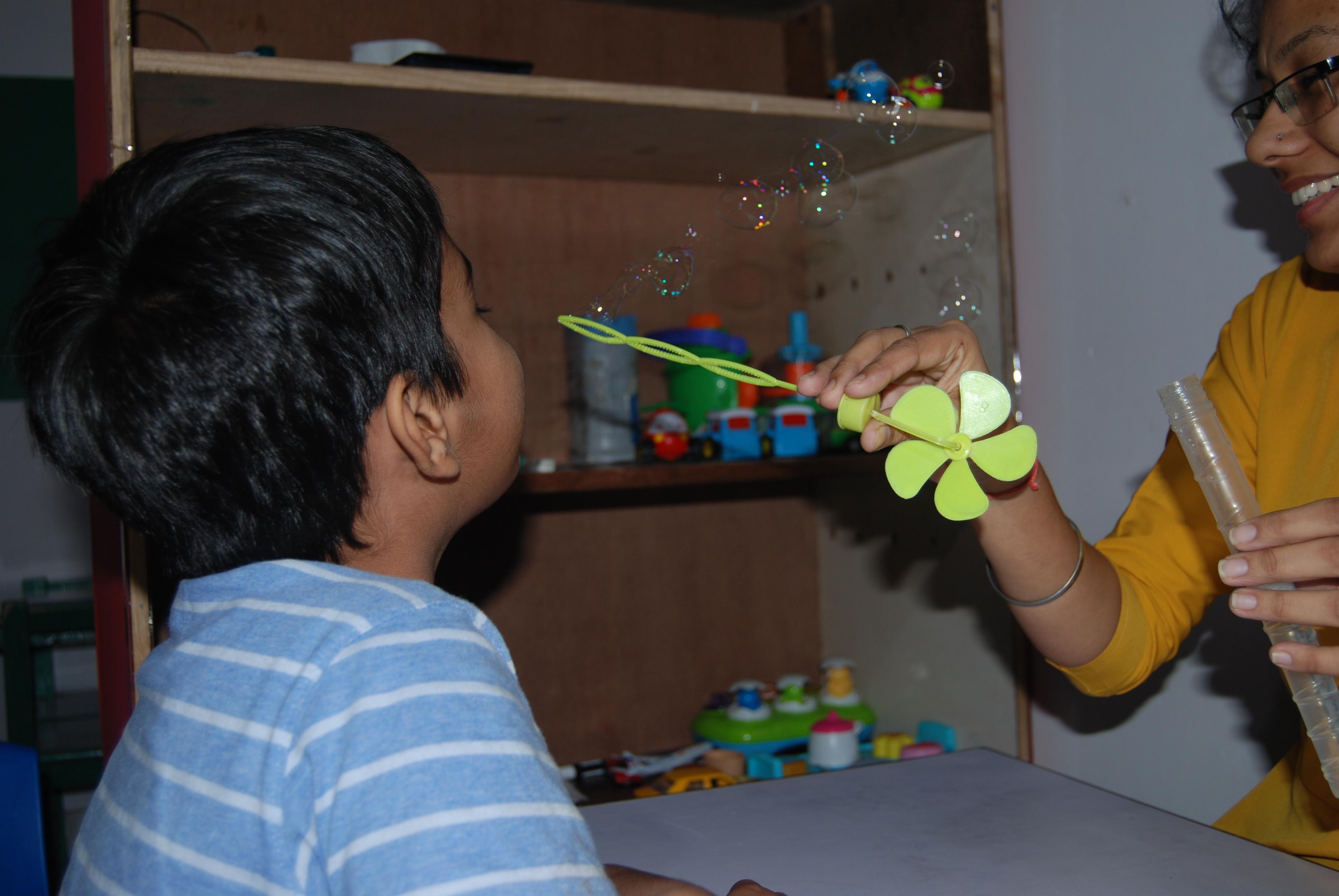 ABA Therapy in Delhi